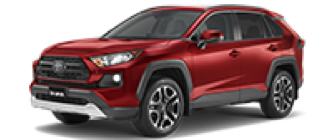Toyota RAV4 2021 ADVENTURE