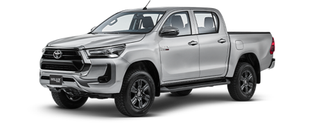 Toyota Hilux 2019 Chasis Cabina